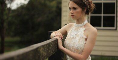 Escotes de vestidos