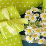 Mesa de regalos